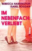 Cover-Bild zu Bogdan, Isabel: Im Nebenfach: verliebt (eBook)