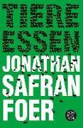 Cover-Bild zu Foer, Jonathan Safran: Tiere essen