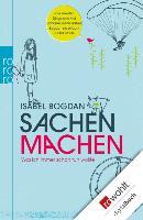 Cover-Bild zu Bogdan, Isabel: Sachen machen (eBook)