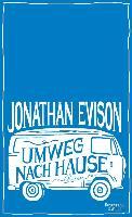 Cover-Bild zu Evison, Jonathan: Umweg nach Hause (eBook)