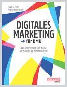Cover-Bild zu Digitales Marketing für KMU