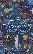 Cover-Bild zu Halls, Stacey: The Foundling