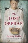 Cover-Bild zu Halls, Stacey: The Lost Orphan