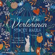 Cover-Bild zu Halls, Stacey: Die Verlorenen (Audio Download)