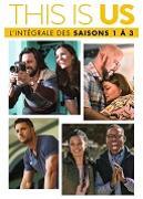 Cover-Bild zu This Is Us - Saisons 1-3 von George Tillman Jr. (Reg.)