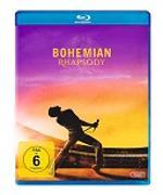 Cover-Bild zu Bohemian Rhapsody von Bryan Singer (Reg.)