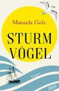 Cover-Bild zu Sturmvögel von Golz, Manuela