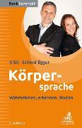 Cover-Bild zu Krüll, Caroline: Körpersprache (eBook)