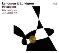Cover-Bild zu Landgren / Lundgren: Kristallen