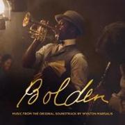 Cover-Bild zu Bolden (Original Soundtrack)