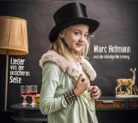 Cover-Bild zu Hofmann, Marc & Die Ständige Vertretung (Komponist): Lieder Von Der Unsicheren Seite