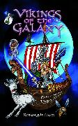 Cover-Bild zu Lackerbauer, Veronika: Vikings of the Galaxy (eBook)