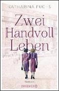 Cover-Bild zu Fuchs, Katharina: Zwei Handvoll Leben (eBook)