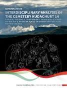 Cover-Bild zu Fuchs, Katharina: Interdisciplinary analysis of the cemetery Kudachurt 14