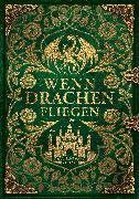 Cover-Bild zu Graßhoff, Marie: Wenn Drachen fliegen (eBook)