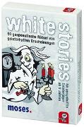 Cover-Bild zu White Stories
