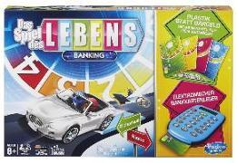 Cover-Bild zu Spiel des Lebens elektronisches Banking