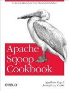 Cover-Bild zu Ting, Kathleen: Apache Sqoop Cookbook (eBook)