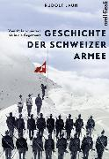 Cover-Bild zu Geschichte der Schweizer Armee