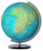 Cover-Bild zu Kosmos Universal Globus Physisch Ø30