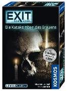 Cover-Bild zu Brand, Inka: EXIT - Die Katakomben des Grauens