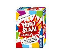 Cover-Bild zu Brand, Inka: Word Slam Family