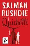 Cover-Bild zu Quichotte
