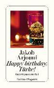 Cover-Bild zu Arjouni, Jakob: Happy birthday, Türke!