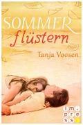 Cover-Bild zu Voosen, Tanja: Sommerflüstern (eBook)