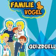 Cover-Bild zu Quizduell (Audio Download) von Vogel, Familie