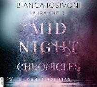 Cover-Bild zu Midnight Chronicles - Dunkelsplitter