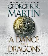 Cover-Bild zu A Dance with Dragons