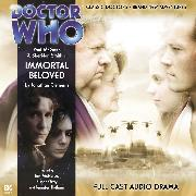 Cover-Bild zu Doctor Who: Immortal Beloved