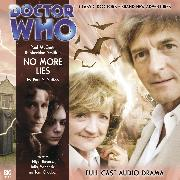 Cover-Bild zu Doctor Who: No More Lies
