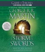 Cover-Bild zu A Storm of Swords