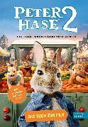Cover-Bild zu Potter, Beatrix: Peter Hase 2 - Ein Hase macht sich vom Acker (eBook)