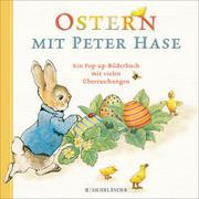 Cover-Bild zu Potter, Beatrix: Ostern mit Peter Hase