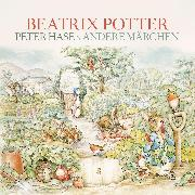 Cover-Bild zu Tippner, Thomas: Peter Hase & andere Märchen (Audio Download)