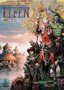 Cover-Bild zu Elfen. Band 29 (eBook) von Istin, Jean-Luc