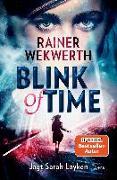 Cover-Bild zu Wekwerth, Rainer: Blink of Time