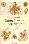 Cover-Bild zu Haeckel, Ernst Heinrich: Kunstformen der Natur