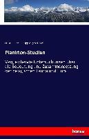 Cover-Bild zu Haeckel, Ernst Heinrich Philipp August: Plankton-Studien