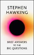 Cover-Bild zu Brief Answers to the Big Questions von Hawking, Stephen
