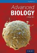 Cover-Bild zu Advanced Biology von Kent, Michael