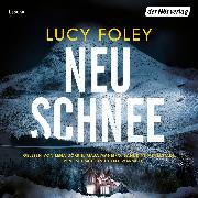 Cover-Bild zu Foley, Lucy: Neuschnee (Audio Download)
