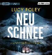 Cover-Bild zu Foley, Lucy: Neuschnee