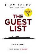 Cover-Bild zu Foley, Lucy: The Guest List