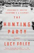 Cover-Bild zu Foley, Lucy: The Hunting Party