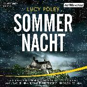 Cover-Bild zu Foley, Lucy: Sommernacht (Audio Download)