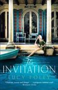 Cover-Bild zu Foley, Lucy: Invitation